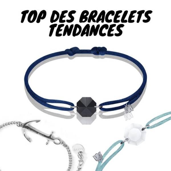guide des meilleurs bracelets tendances