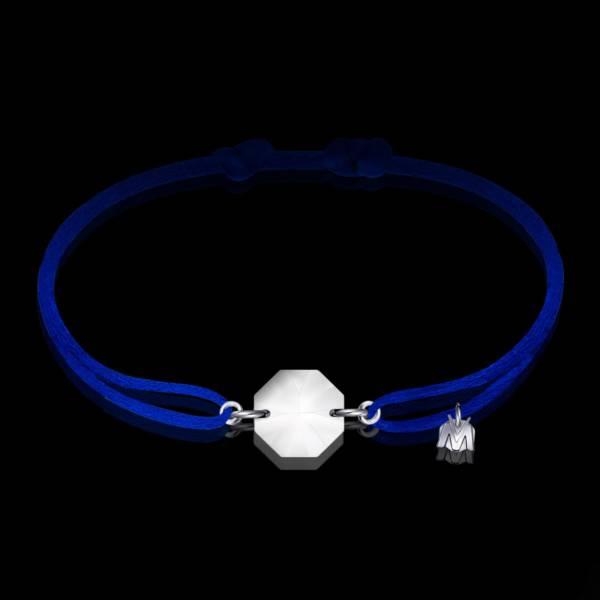 bracelet-cristal-octogone-sable-cordon-bleu-electrique