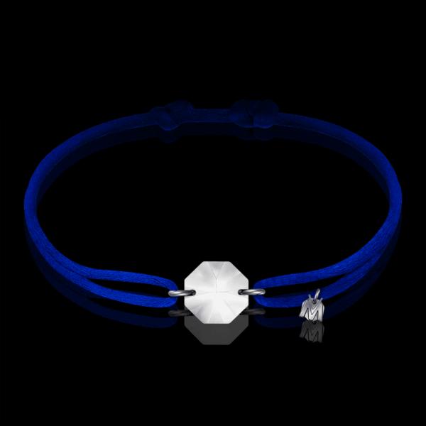 bracelet pour homme en cristal