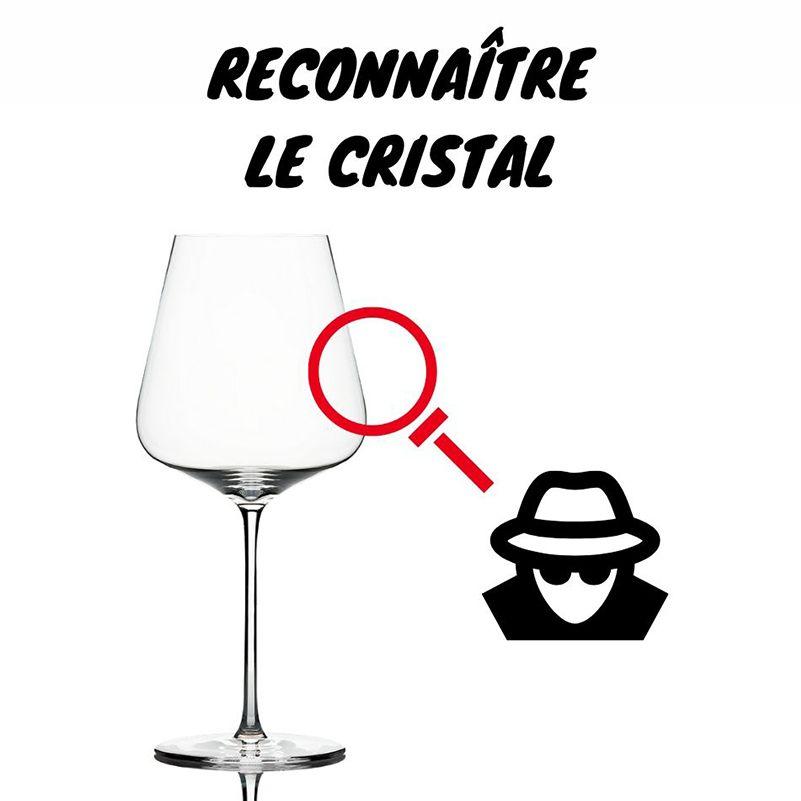 nos astuces pour reconnaitre un vrai cristal