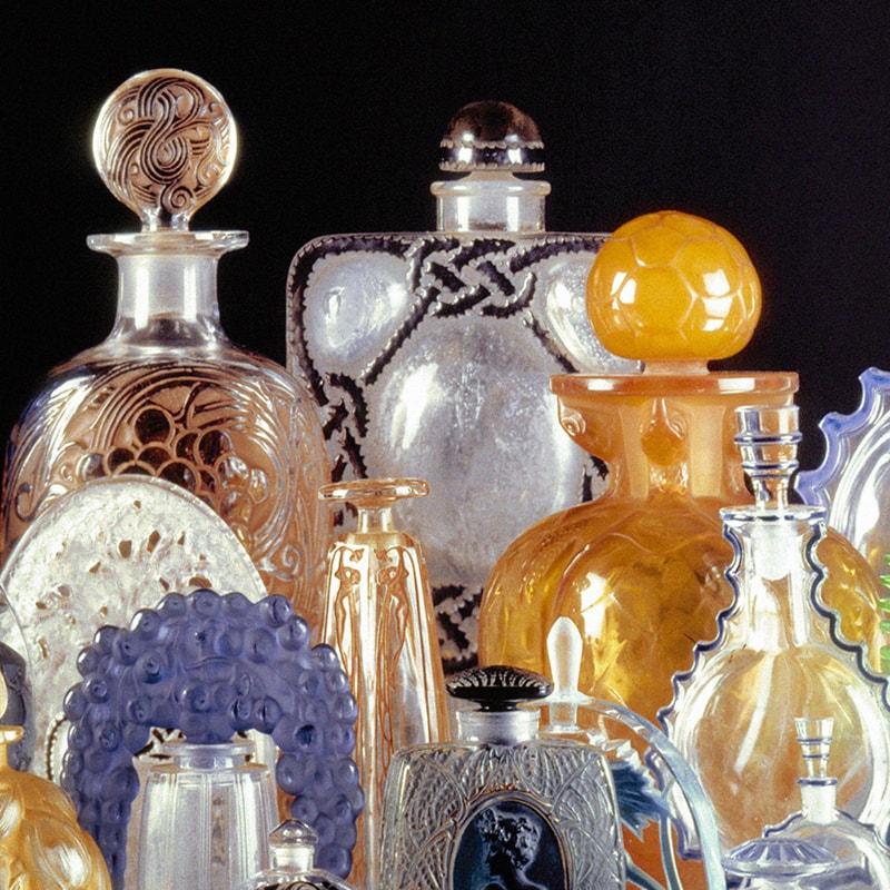 Flacon-parfum-verre-Lalique-Coty