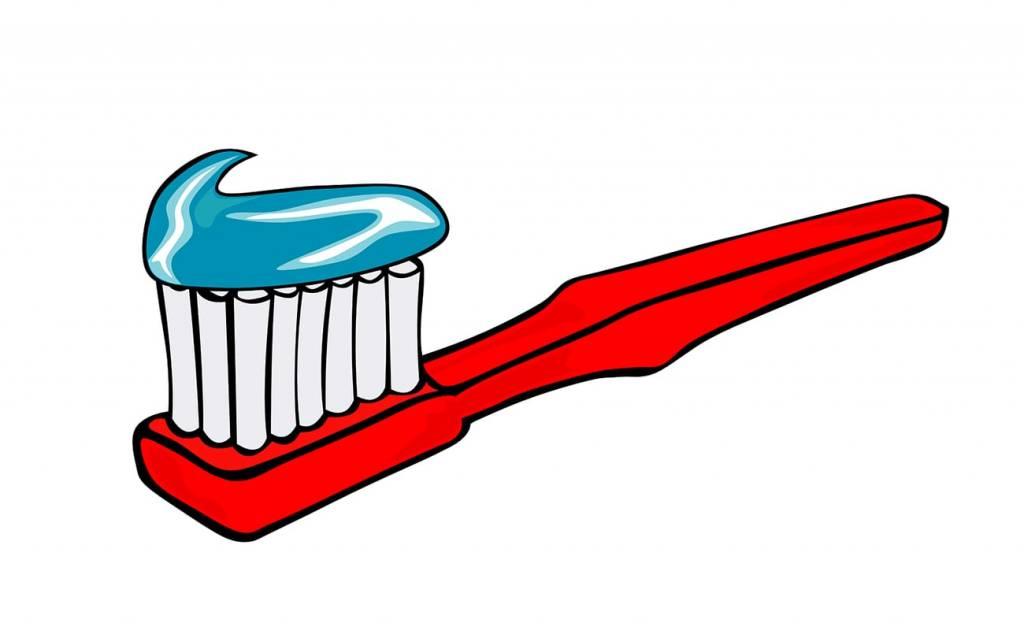 Nettoyer-argent-dentifrice