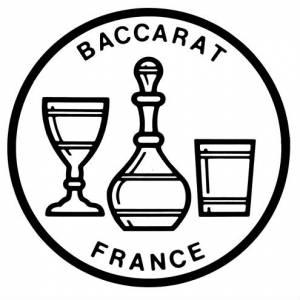Signature-baccarat
