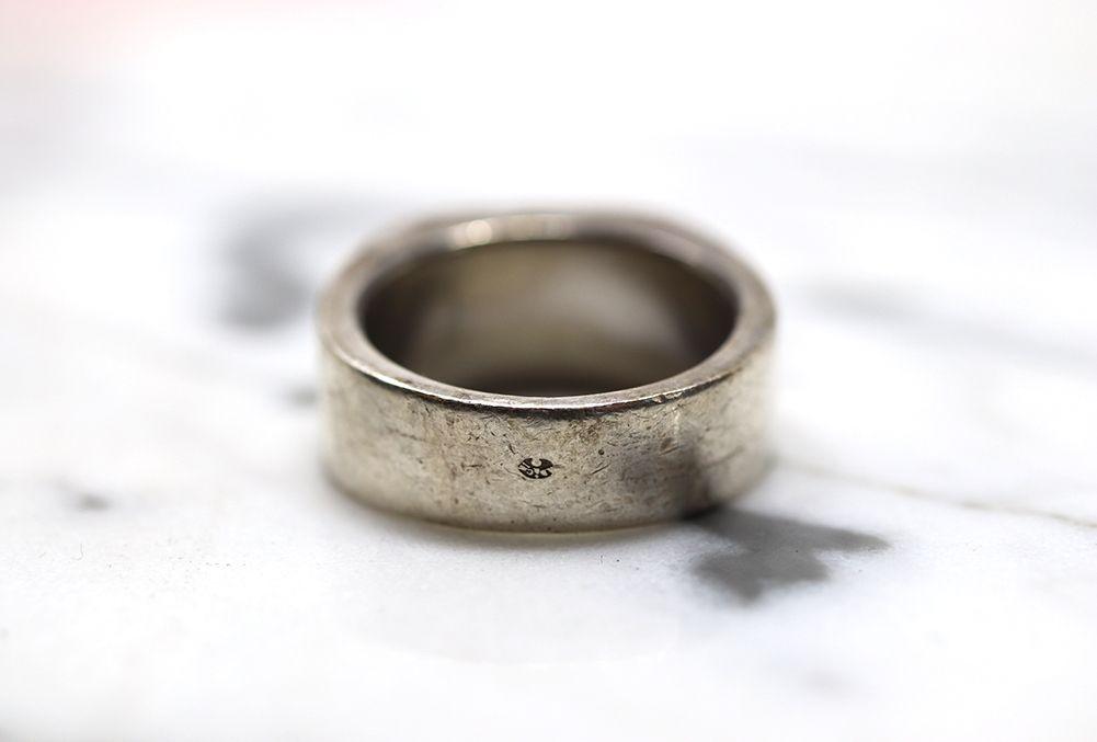 astuces nettoyage bijoux argent