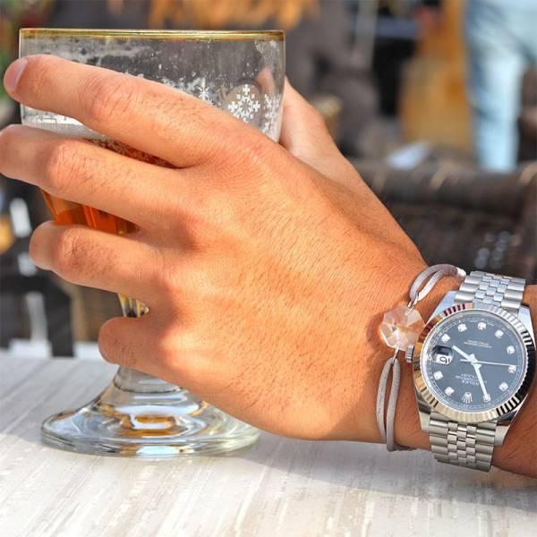 Bracelet-cristal-clair-homme