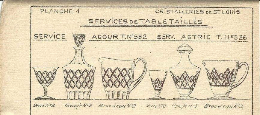 ancien-service-verre-cristallerie-Saint-Louis