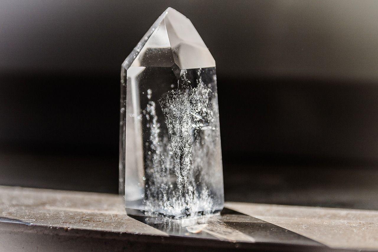 Cristal-de-roche