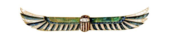pectoral-egyptien-croquis-Rene-Lalique