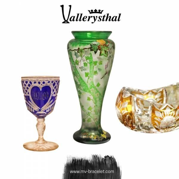 cristallerie de vallerysthal