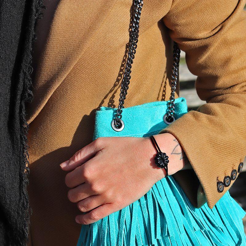 bracelet-art-nouveau-noir