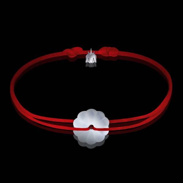 bracelet-rosace-art-nouveau-cordon-rouge-michael-vessiere