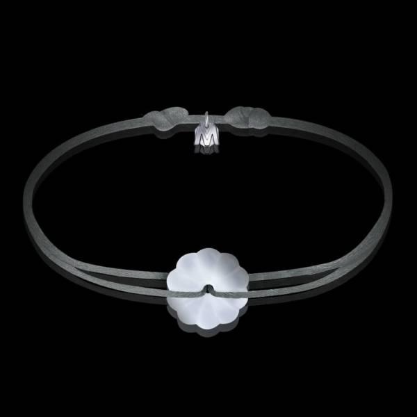bracelet-rosace-cristal-clair-sable-michael-vessiere