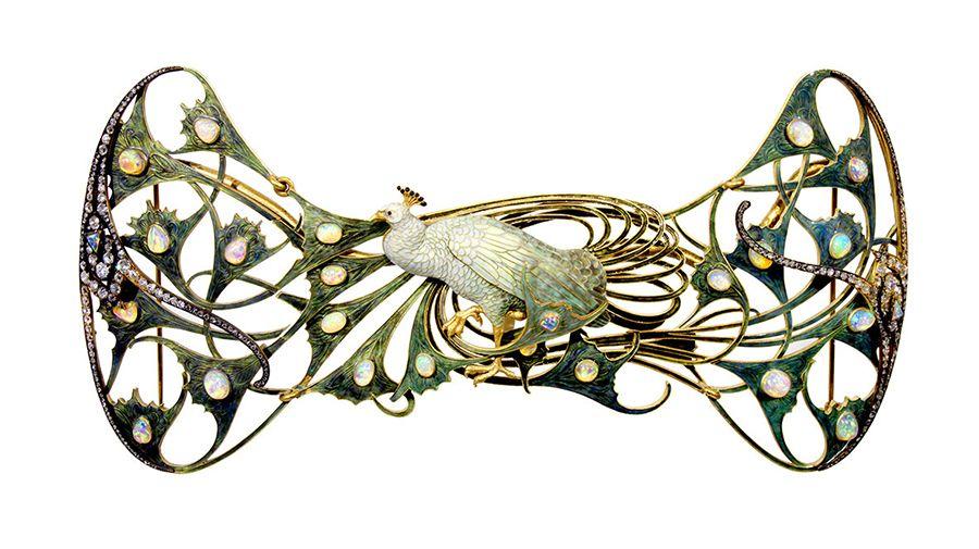 broche-art-nouveau-rene-lalique
