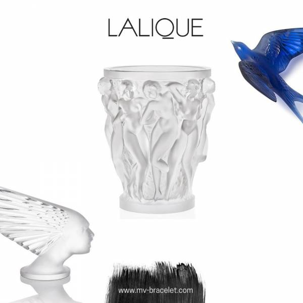 guide de la cristallerie de Paris