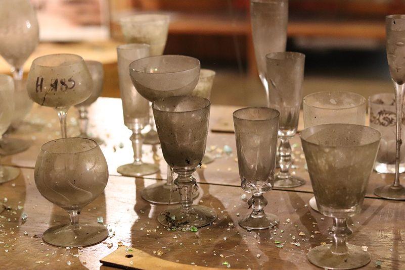 musee de la verrerie de portieux