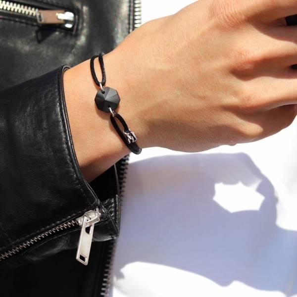 bracelet-luxe-homme-cristal-noir