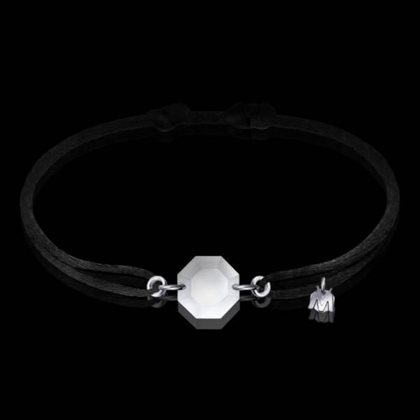 bracelet tendance en cristal lorrain qui porte bonheur