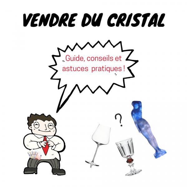comment et ou vendre son cristal