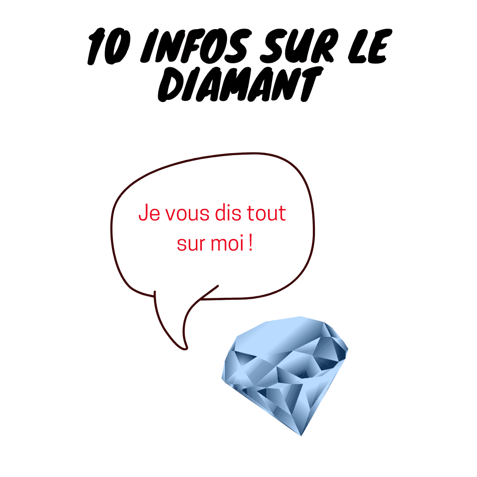 information-diamant