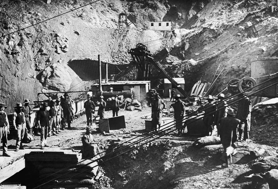 kimberley-big-hole-mine-diamant