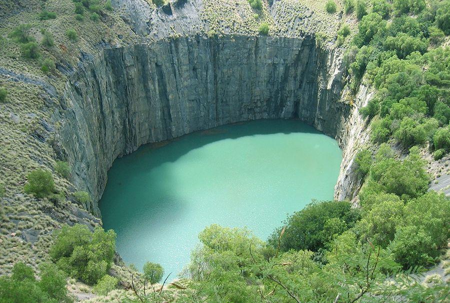 mine-kimberley-big-hole
