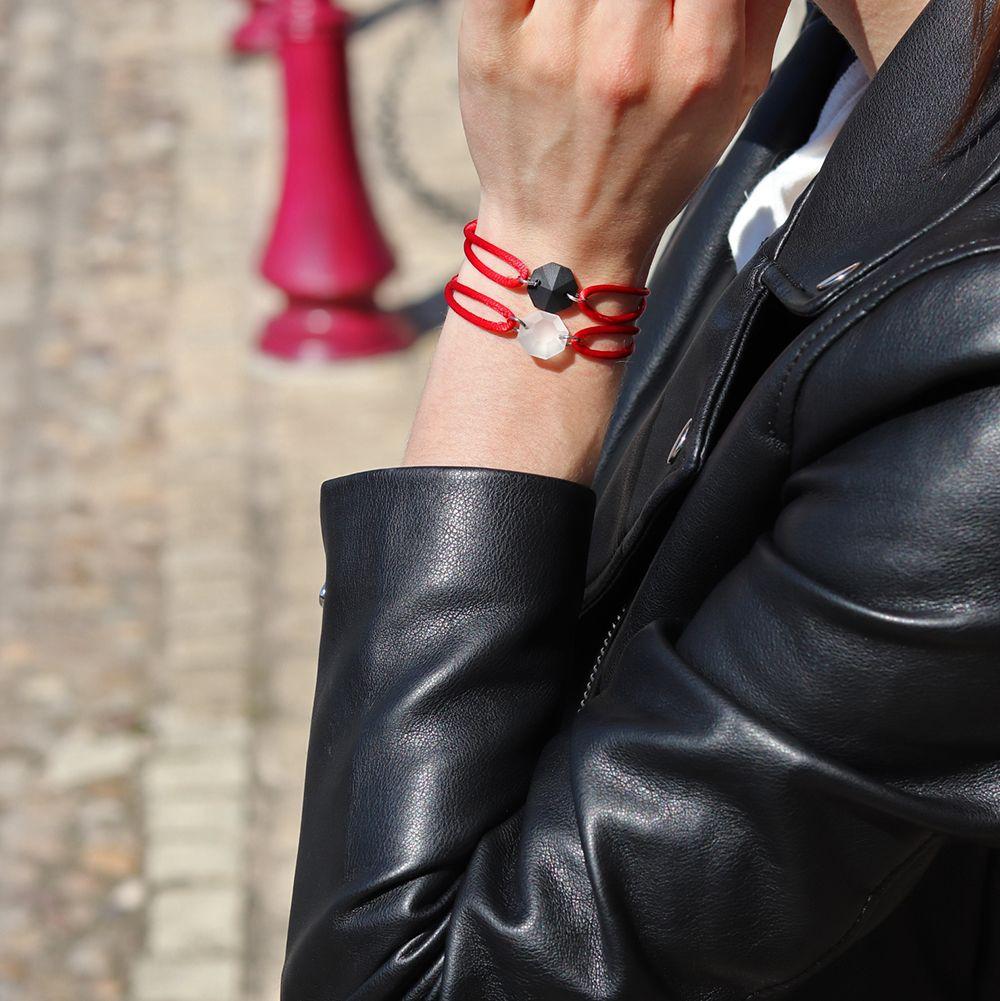 bracelet-femme-rouge