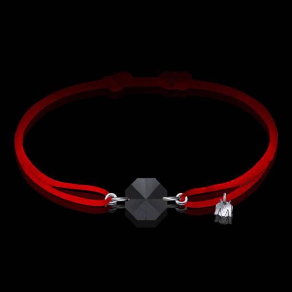 bracelet-porte-bonheur-cristal-noir-sable-cordon-rouge