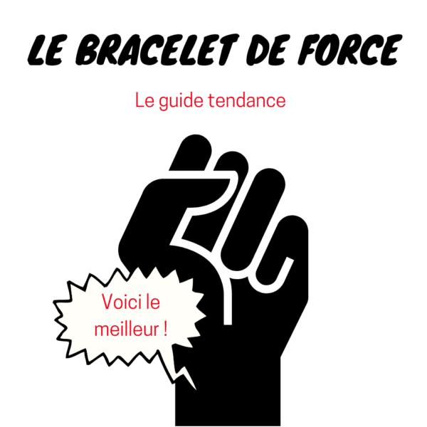 comment choisir son bracelet de force en cuir