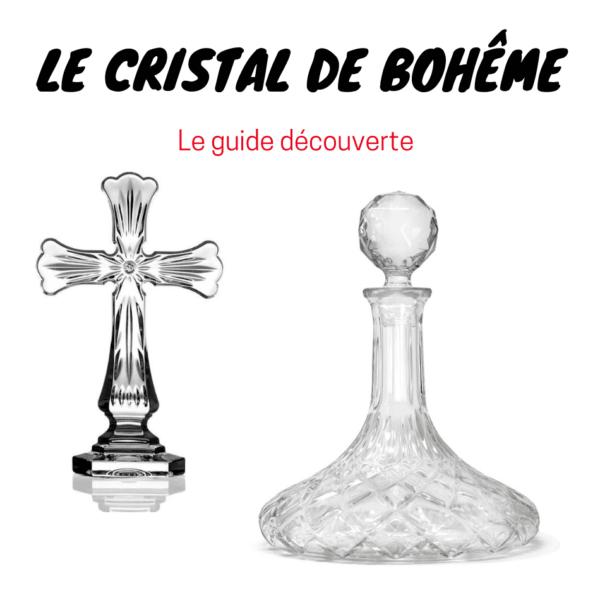 cristal de boheme