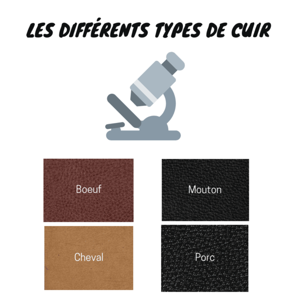 differents-types-de-cuir