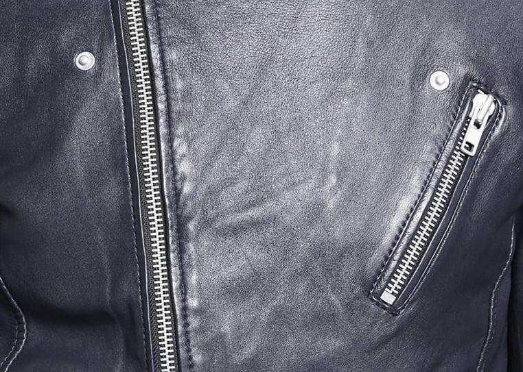 exemple de mauvais qualite de cuir