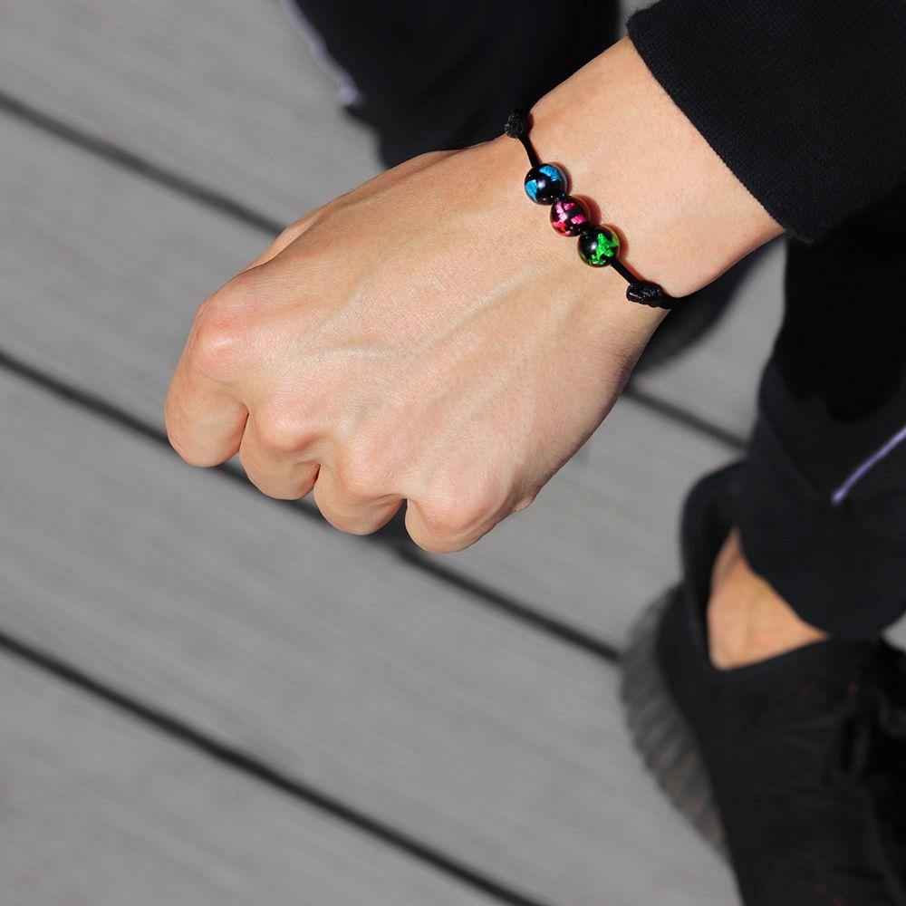 bracelet equilibre energie chakras