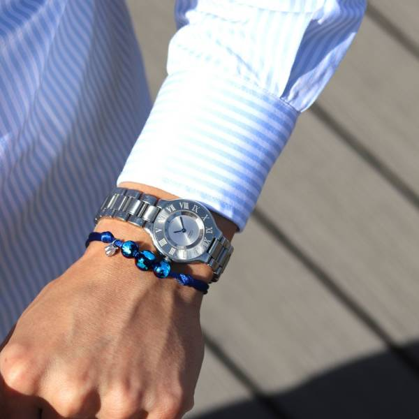 bracelet-perles-homme-bleu