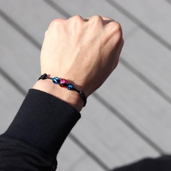 bracelet-planete-michael-vessiere