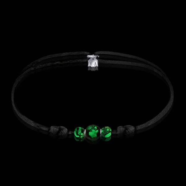 bracelet-tresor-argent-vert-made-in-france