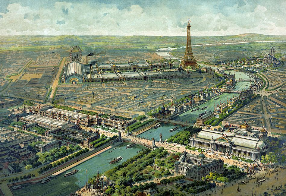photographie exposition universelle de 1900