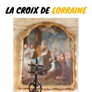 signification-croix-de-lorraine