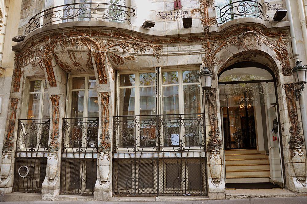 Ceramic-Hôtel-avenue-Wagram-Paris