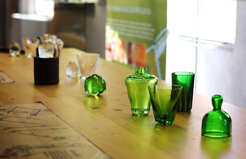 comprendre fabrication du verre musee de meisenthal