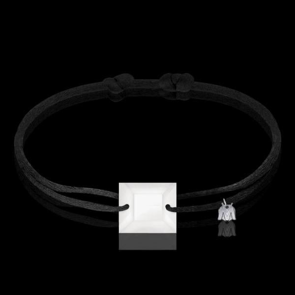 bracelet en cristal art deco pour homme et femme