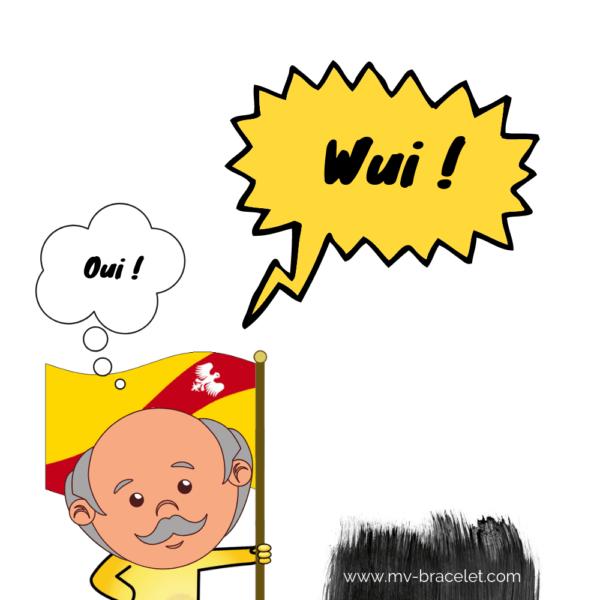 expression lorraine oui et wui
