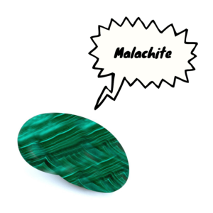 propriete et vertus de la pierre malachite