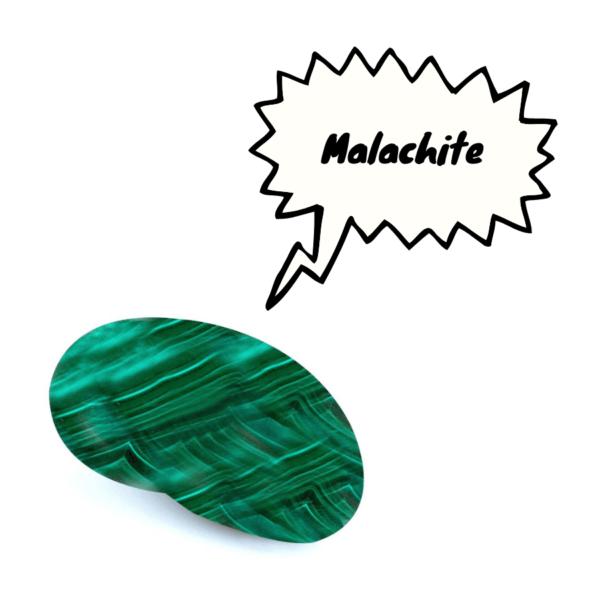 propriete et vertus de la pierre malachite