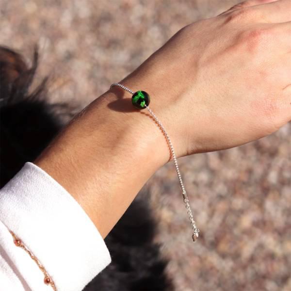 cadeau-en-cristal-bracelet-argent-perle