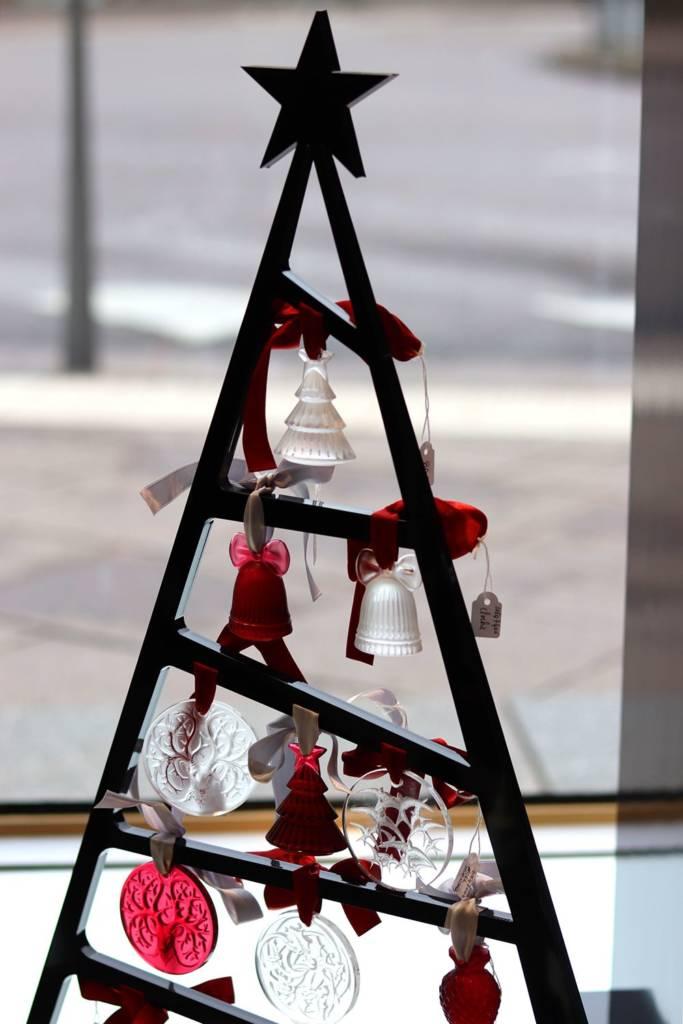 ornement en cristal Lalique