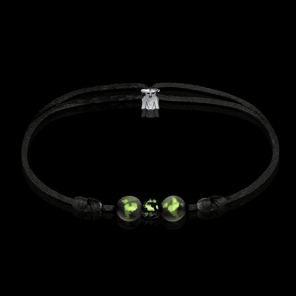 bracelet-perles-chalumeauvert-prairie-michael-vessiere