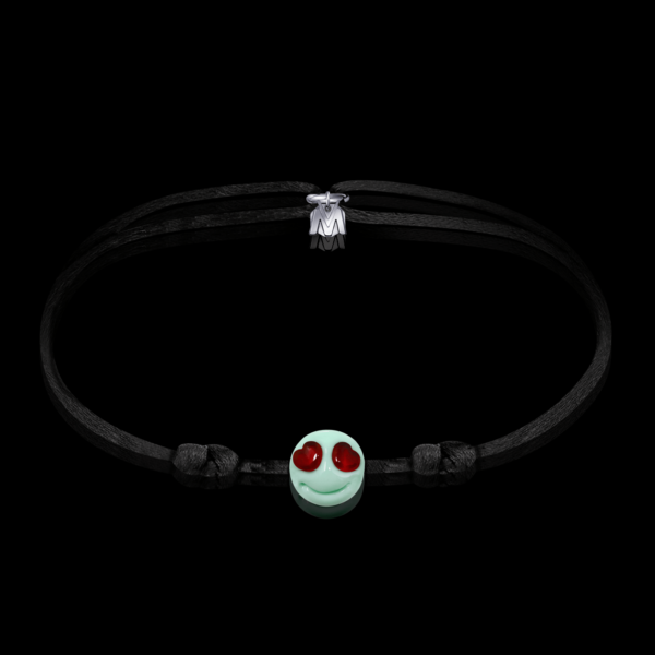 bracelet-smiley-amour
