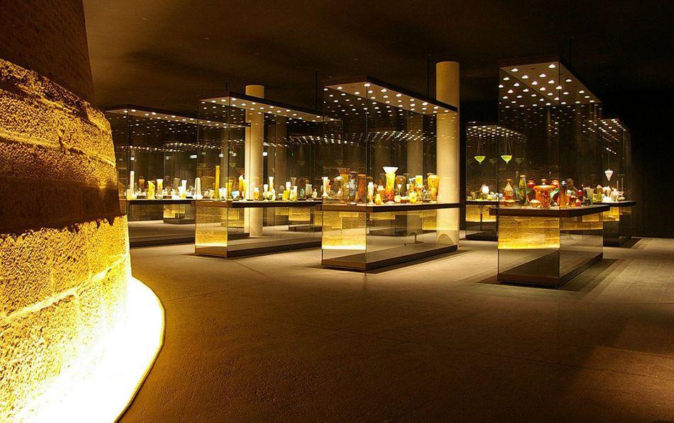 collection Daum au Musee des beaux-arts de Nancy fortification de la ville de Nancy