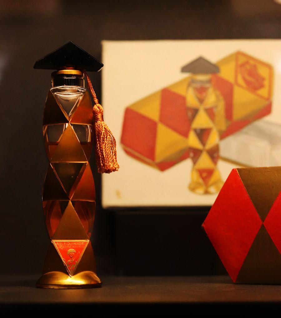 Les Parfums de Rosines, Paul Poiret