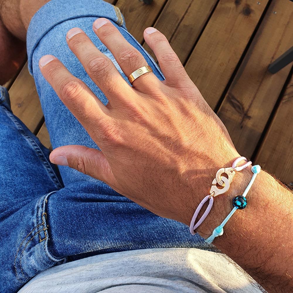 bracelet petit garcon pour homme